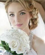 mooie bruidsmake-up bij schoonheidssalon Adiva Skincare