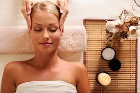 Ontspanningsmassage Bij Schoonheidssalon Adiva Skincare Breukelen